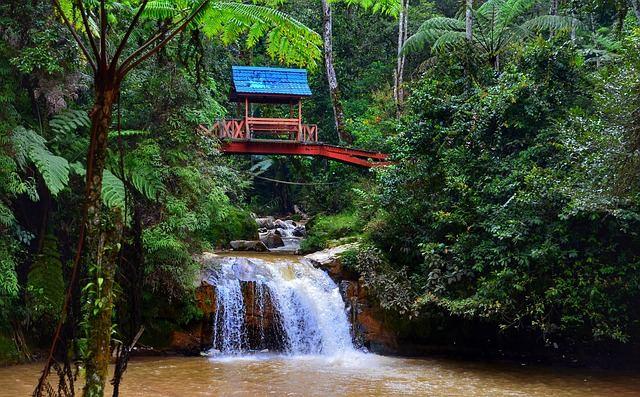 Rondreis Maleisië, een prachtig land met een rijke cultuur