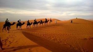 Rondreizen door het Midden Oosten
