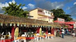 Rondreis Sint Maarten