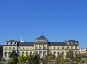 Stedentrip Bonn