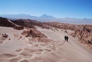 Rondreis Chili