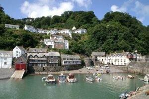 rondreis Cornwall