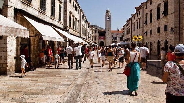 Stedentrip Dubrovnik