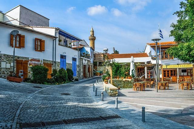 Goedkope Rondreis Cyprus