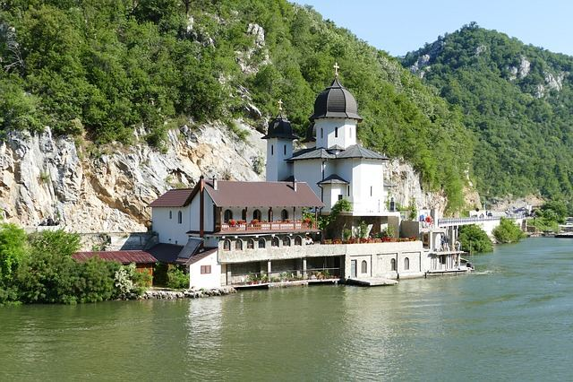 Rondreis Servië