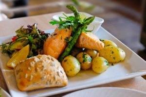 Eten en drinken in Noorwegen