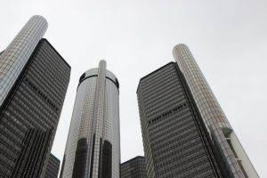 Stedentrip Detroit