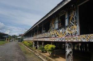 Rondreis Borneo