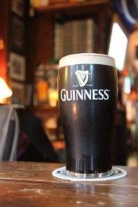 Stedentrip Dublin