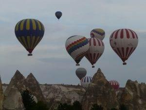 Rondreis Cappadocië