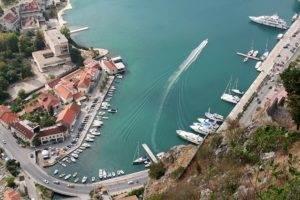 Rondreis Montenegro