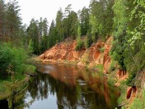 Rondreis Letland