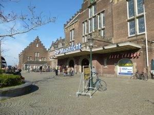 Stedentrip Maastricht
