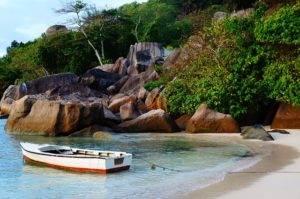 Rondreis Seychellen