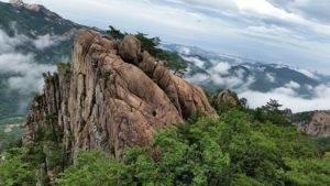 Rondreis Zuid-Korea