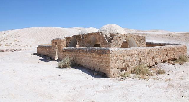 stedentrip Nazareth