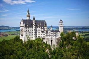 Goedkope rondreis Duitsland