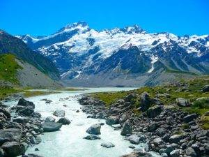7 Nationale parken in Nieuw Zeeland