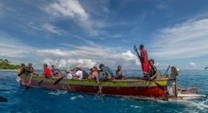 Rondreis Papoea Nieuw Guinea