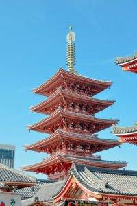 Rondreis Japan