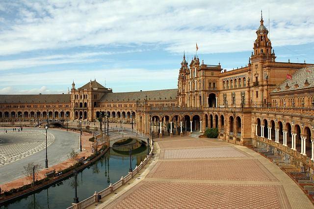 Stedentrip Sevilla