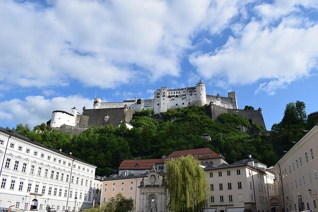Rondreis Oostenrijk