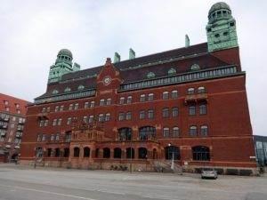 Stedentrip Malmö