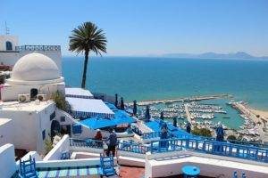 Goedkope rondreis Tunesië