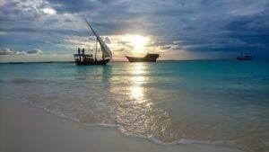 Rondreis Zanzibar