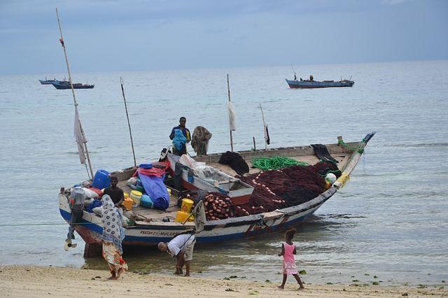 Rondreizen Zanzibar
