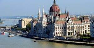 vakantie hongarije