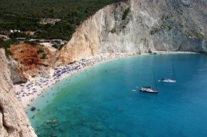 Rondreis Griekse eilanden
