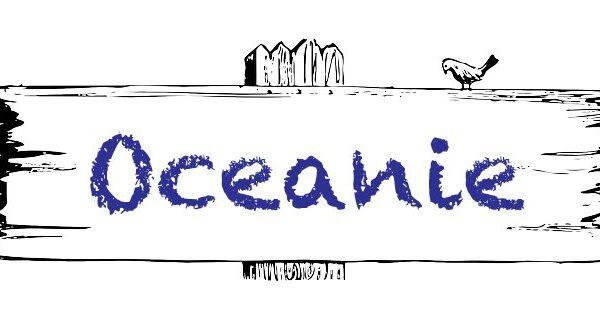 oceanie