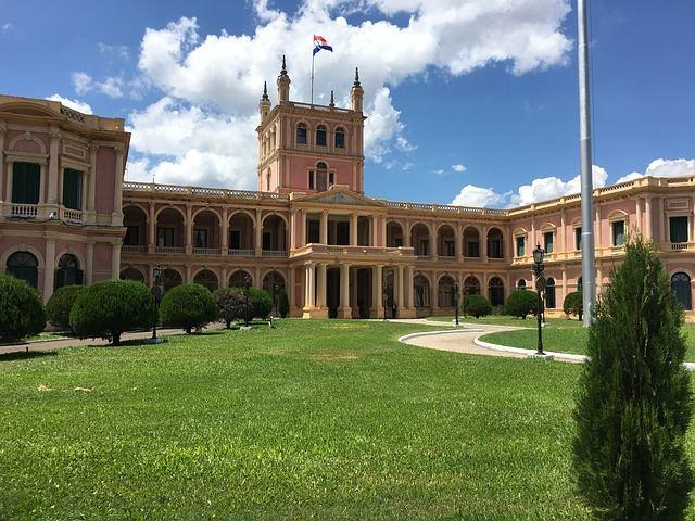 Rondreis Paraguay