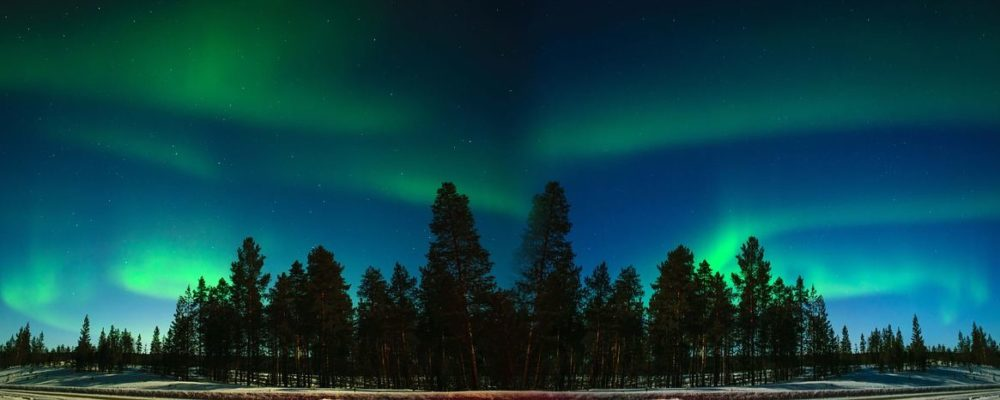 goedkope rondreis finland
