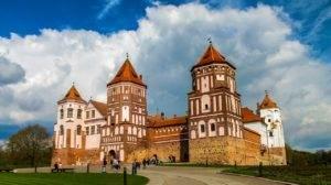 Rondreis Wit-Rusland