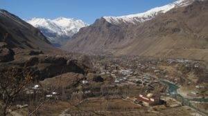 Rondreis door Tadzjikistan