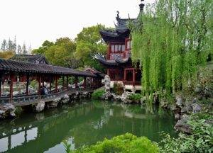 stedentrip shanghai