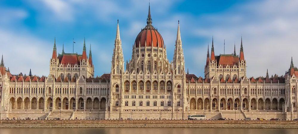 goedkope rondreis hongarije