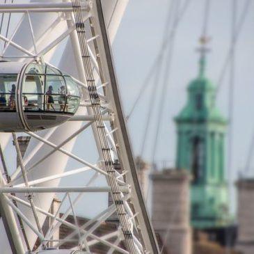 Bucketlist voor Londen-Dé bezienswaardigheden