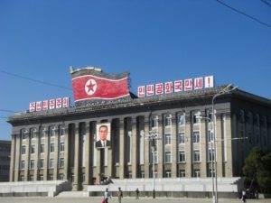 Rondreis Noord Korea