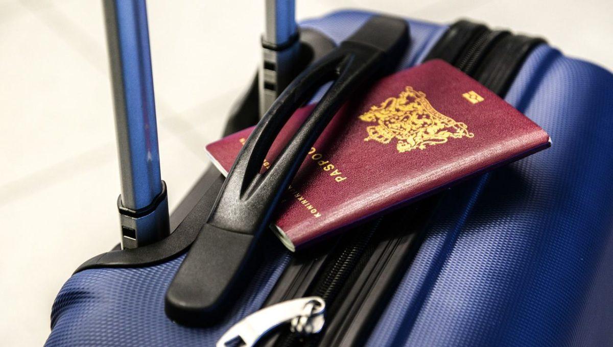 Inpak tips voor handbagage
