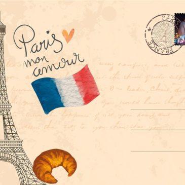 Parijs , dé bezienswaardigheden en attracties