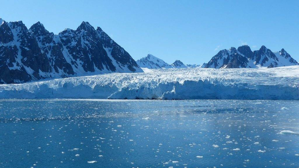 Rondreis Spitsbergen