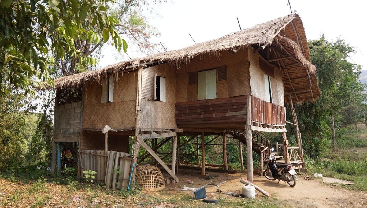 De mooiste backpack routes in Thailand