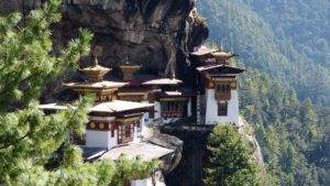 Rondreis Bhutan