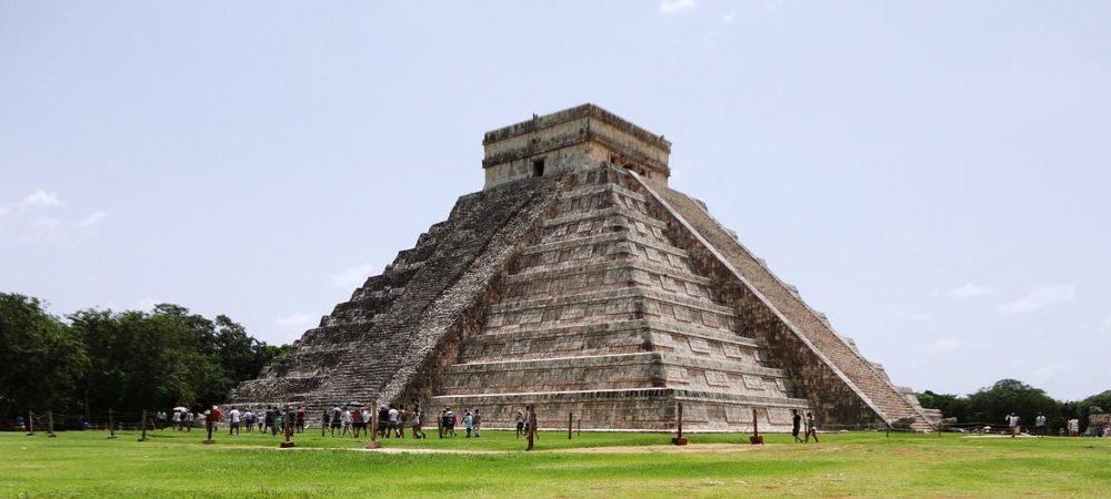 rondreis Mexico