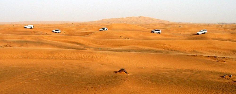 rondreis emiraten