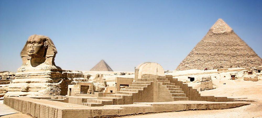 rondreis egypte