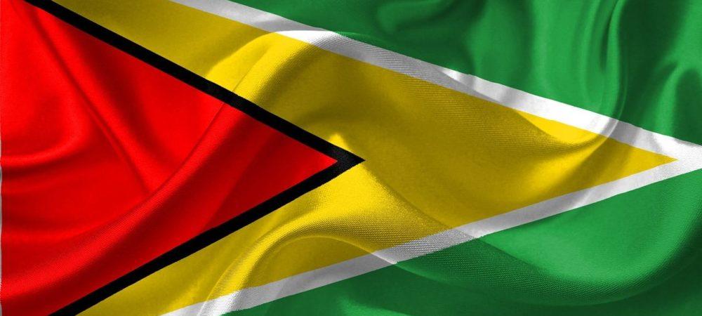 Rondreis Guyana